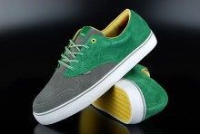Element Sneaker Topaz C3 Grey Green