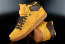 Globe Schuhe Superfly Golden Brown